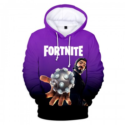 Fortnite Hoodies, Cheap Fortnite Pullover Hoodies With High